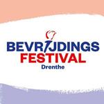 Logo Bevrijdingsfestival Drenthe
