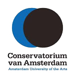 Logo Conservatorium Amsterdam