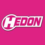 Logo Hedon