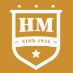 Logo Huizemaas