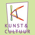 Logo Kunst & cultuur