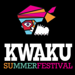 Logo Kwaku Festival