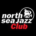 Logo North Sea Jazz Club