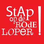 Logo Stap Op De Rode Loper