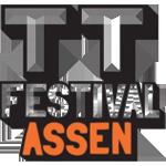 Logo TT Festival