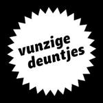 Logo Vunzige Deuntjes